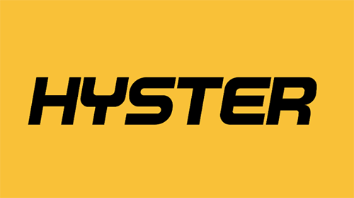 hyster forklifts